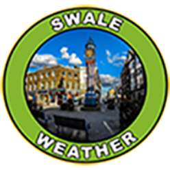 Swale Weather – Live Weather Updates